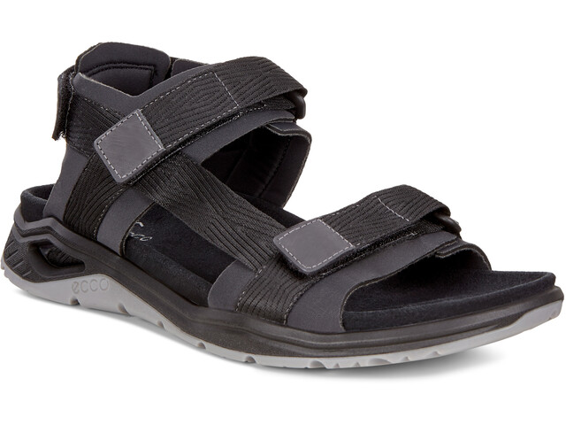 ECCO X-Trinsic Sandals Herren black/black